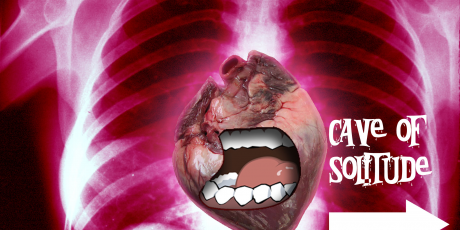 CLAI – Clay Animated Video Game – Cancerous Lump Aretaics Investigated