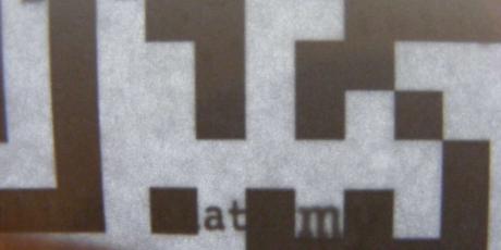 Decoder Business Card