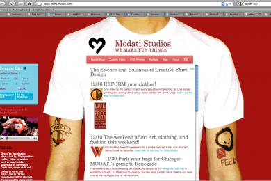 Modati Studios
