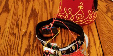 Compass Headband