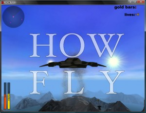howfly