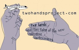Two Hands Project Logo